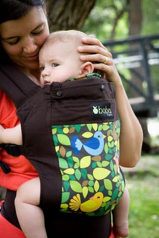 Boba Baby Carrier Free Stuff Sack