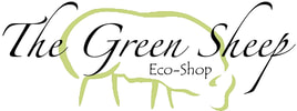 THE GREEN SHEEP ECO-SHOP